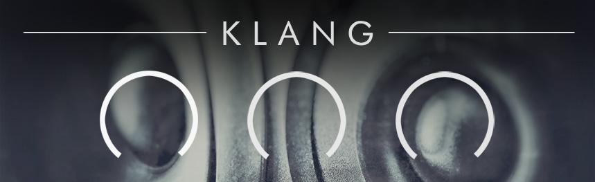 CINEMATIQUE INSTRUMENTS - Klang - Free Series