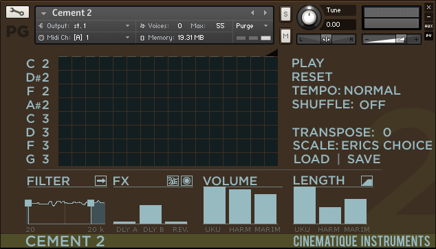7 Free Kontakt Libraries From Cinematique Instruments - The Pro Tools PC
